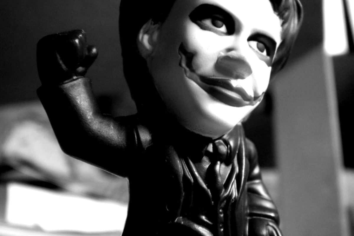 """""""Joker"""" ist kein Film über Stand-up"""