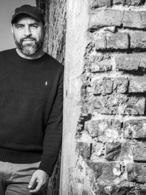 Regisseur, Bühnenkünstler, Kabarettist Serdar Somuncu