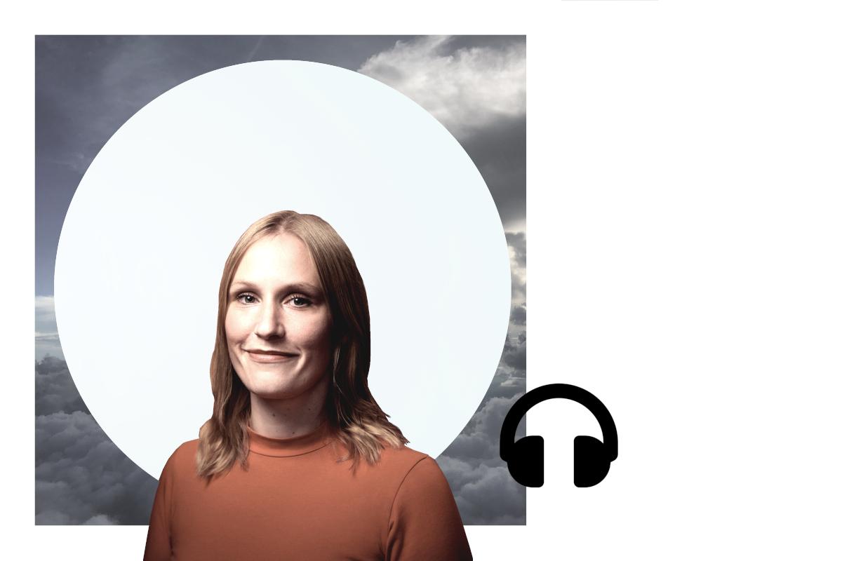 SP-Podcast #03: Ingrid Wenzel und die DJane in der Mausefalle