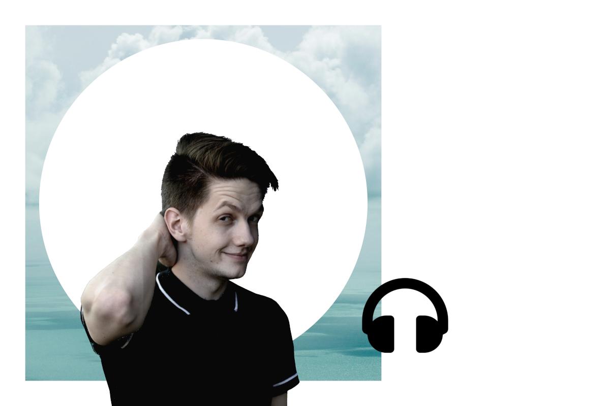 SP-Podcast #06: Michael Mauder und das Paarungsverhalten auf Island