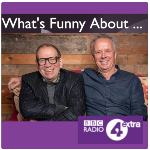BBC Sendung Whats funny about