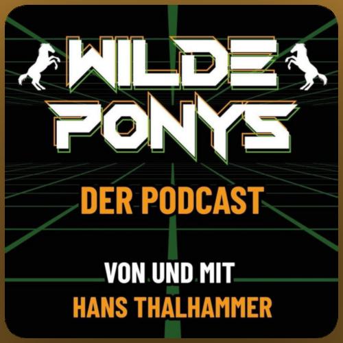 Wilde Ponys Podcast
