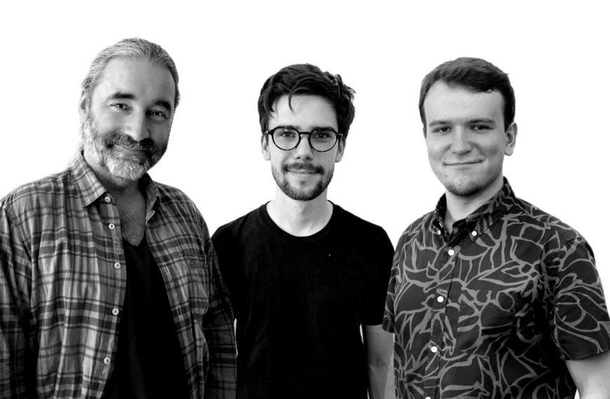 Münchner Comedians schreiben Audioserie für FYEO