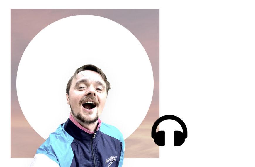 SP-Podcast #12: Alex Upatov und die Einstiegslesbe