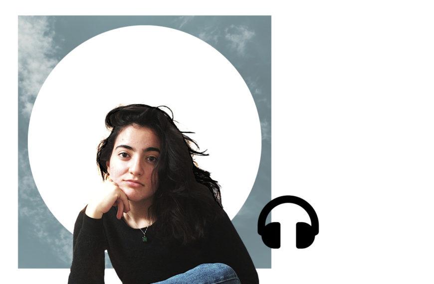 SP-Podcast #13: Ana Lucía und die kriminelle Tante