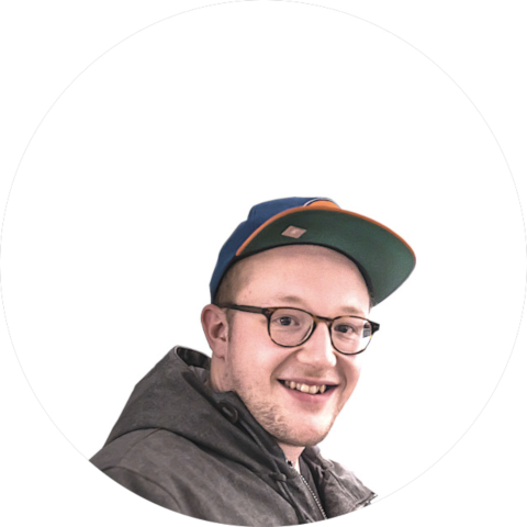 Comedian Sebastian Ulrich