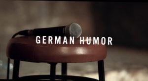 Logo von German Humor von Shahak Shapira