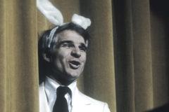 US-Comedian Steve Martin