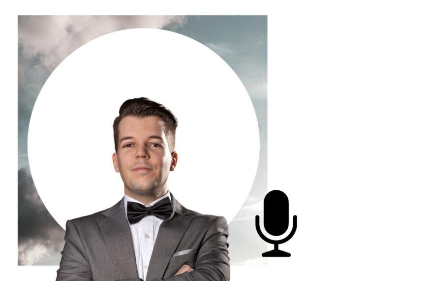 SP-Podcast TALK: Wolfgang M. Schmitt über Filmkomödien