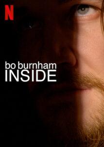 Plakat von Inside von Bo Burnham